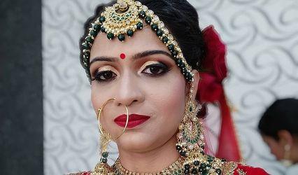 Makeover by Aarti Freelancer Makeup Artist