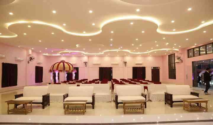 Kanha Banquet Hall