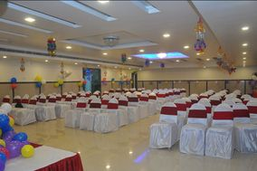 Hotel Sai Plaza