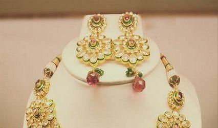 Jain Diamonds