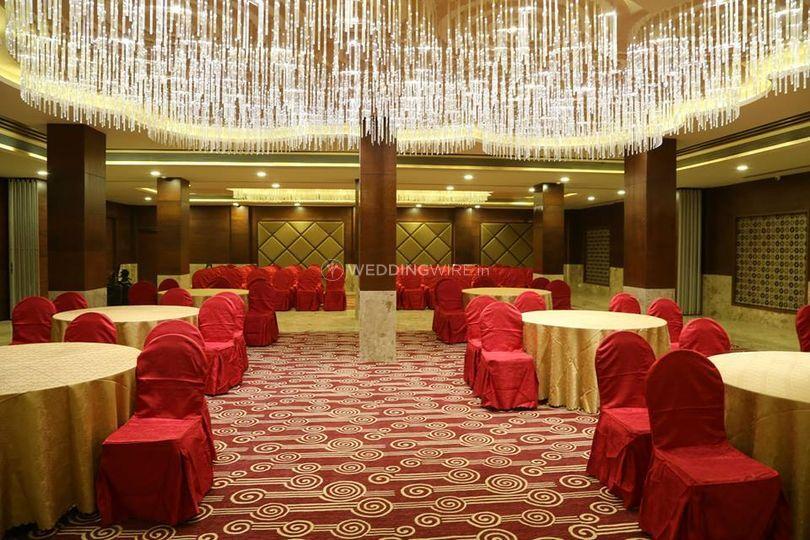The Fern Hotels & Resorts, Chembur