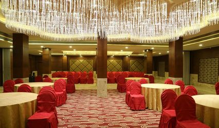 The Fern Hotels & Resorts, Chembur