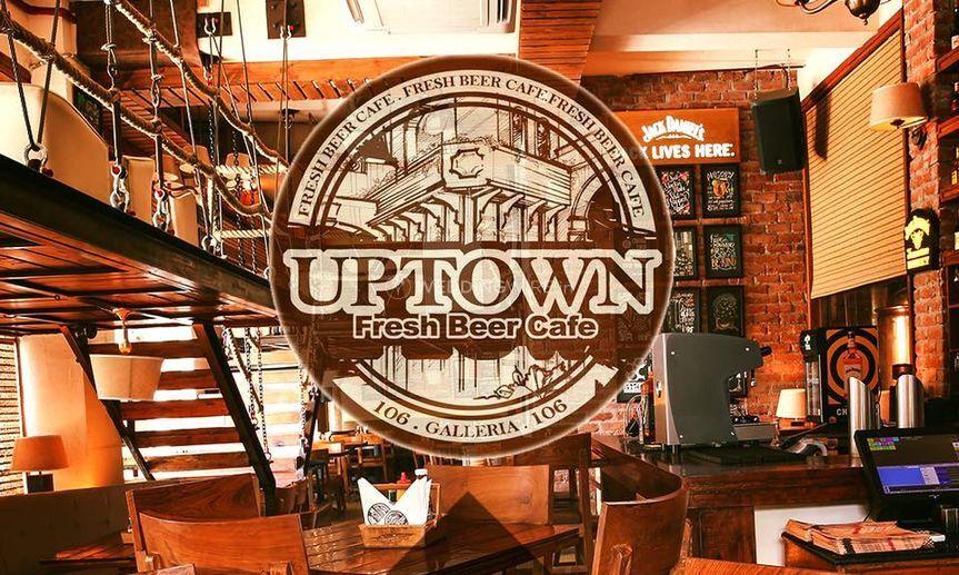 Uptown Fresh Beer Cafe