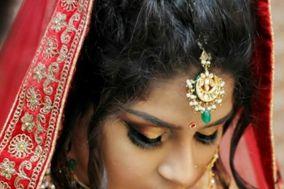 GlitterArty by Vandya Arora, Moradabad