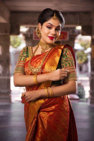 Makeup By Preeti Ashok