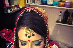 Kamal Balotra's Makeup Studio & Beauty Salon
