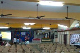Navdurga Hall