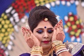 Puja's Makeup Artistry, Barasat