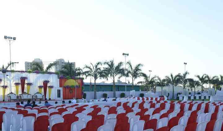 Kalyanam Party Lawns