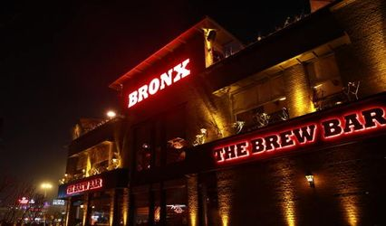 Bronx Brewery & Bar Exchange