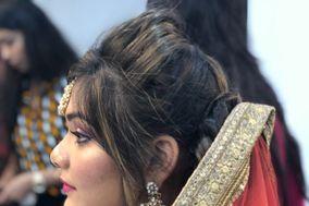 Vandana Sharma - Makeup Artist & Hair Stylist