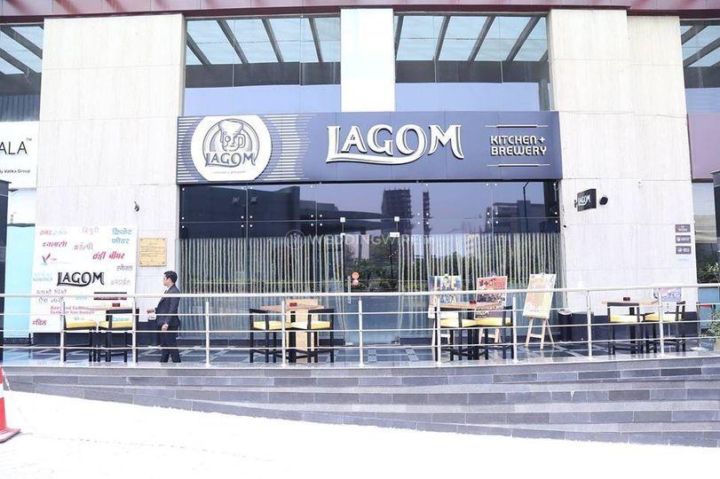 LAGOM Kitchen+Brewery