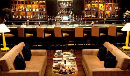 Rick's Bar - The Taj Mahal Hotel