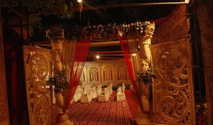 Payal Caterers and Decorators & Event Organizer