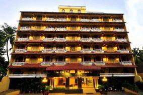 Palacio De Goa Hotel