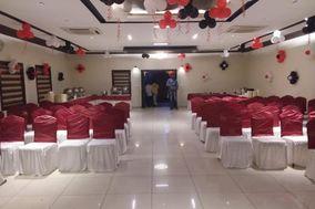 Kahanvi Garden Restaurant & Banquet