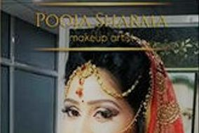 Bridal Makeup by Pooja Sharma