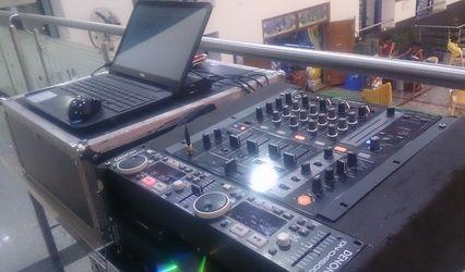 Crystal Sound DJ and Light Fx