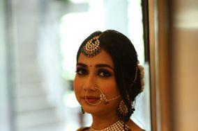 Makeup by Khushbu, Jaipur