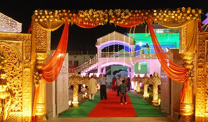 Shree Ram Marriage Hall and Convention
