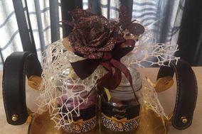 Exotic Wraps by Goldy Wadhwa