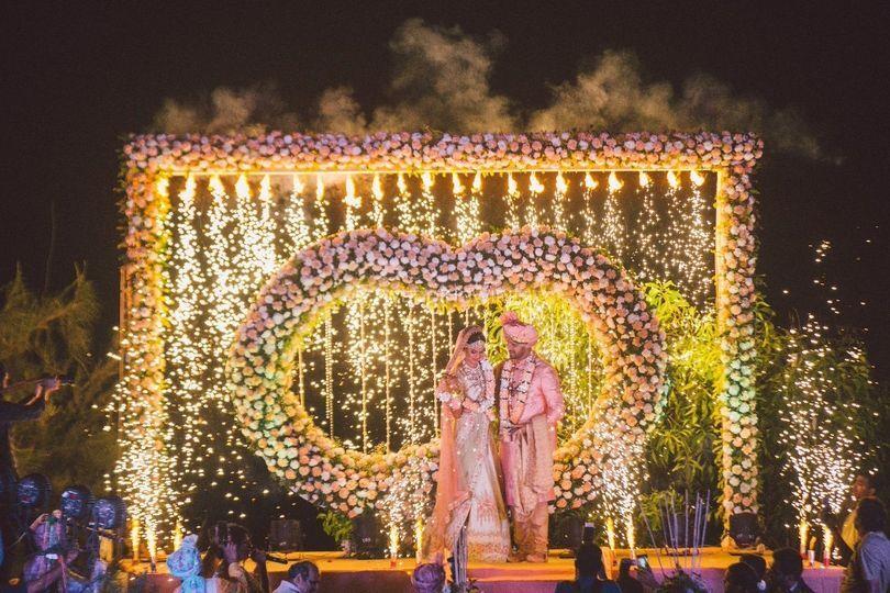 Tssifra Weddings, Udaipur