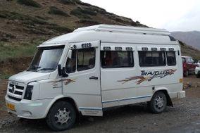 Ramesh Tours & Travels Pvt. Ltd.