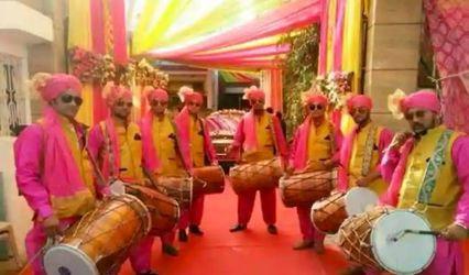 Punjabi Dhol Vala