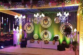 Asian Decor Concept, Hapur