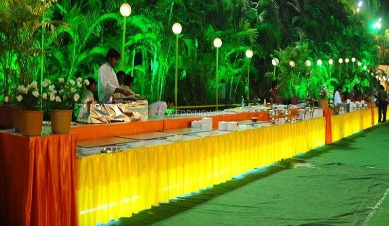 Shriddhi Siddhi Caterers
