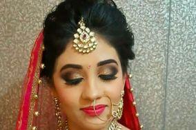 Makeup By Satya Shukla