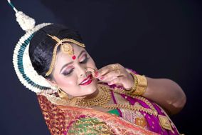 Professional Makeup Studio By Chandrama Kalita