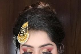 Makeup Wand by Meher