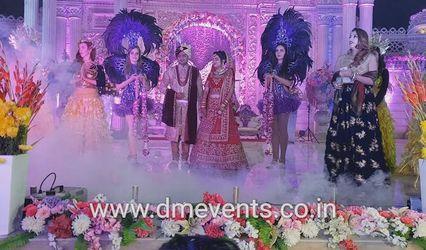 Dream Merchants Events & Weddings