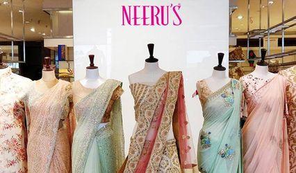 Neeru's Emporio, Indiranagar