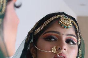Maleeha Khan, Gurgaon
