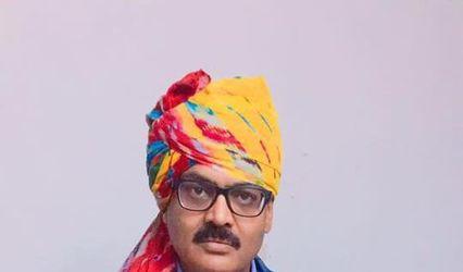 Astro Bhrigu Vision, Inderpuri
