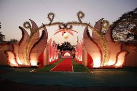 WE - Weddings and Events