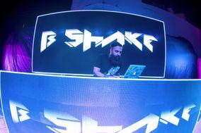 DJ B SHAKE A.K.A. ABHISHEK