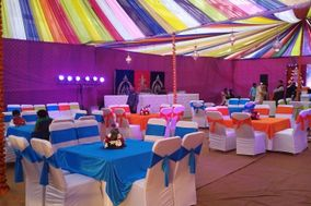 Mannat Tent & Decorators