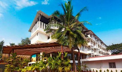 Red Fox Hotel by Lemon Tree, Goa