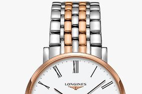 Longines By Sohail