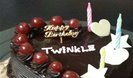 Flowers N Cake