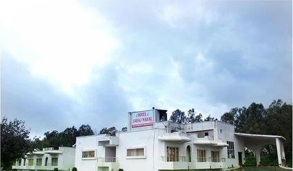 Jahaj Mahal Hotel Mandu