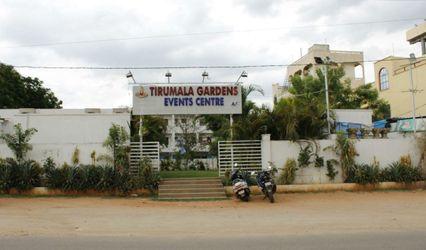 Tirumala Gardens Events Centre 1
