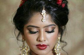 Makeup by Geetika