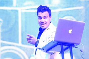 DJ Sumit Chamoli