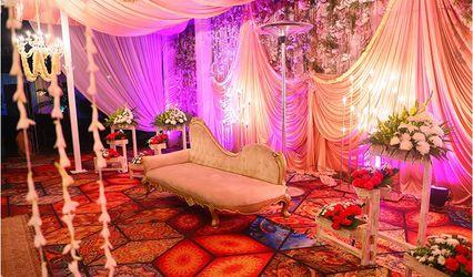 Grand 5 Luxury Resort