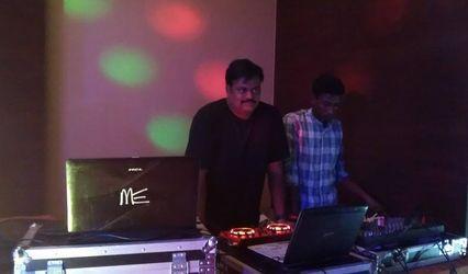 Enrich Events, Chennai