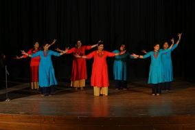 Vedas Dance Studio, West Delhi